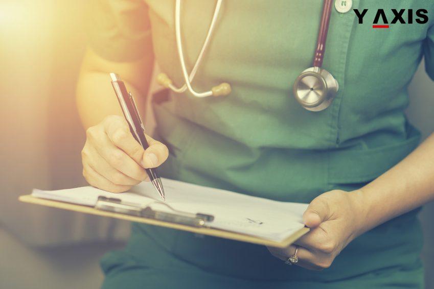 australia work visa for nurses