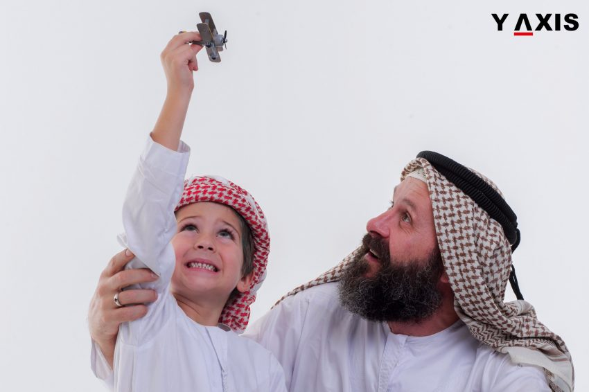 uae parents visa
