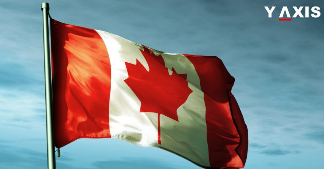 Canada issues 3350 invitations in the latest EE draw