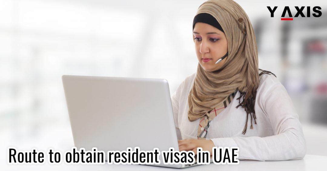 Resident Visa UAE