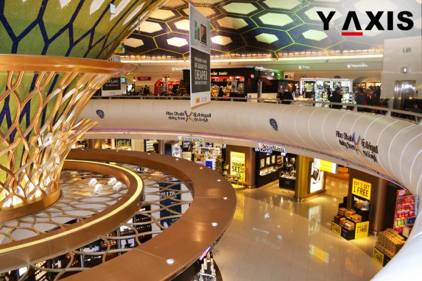 UAE visa free