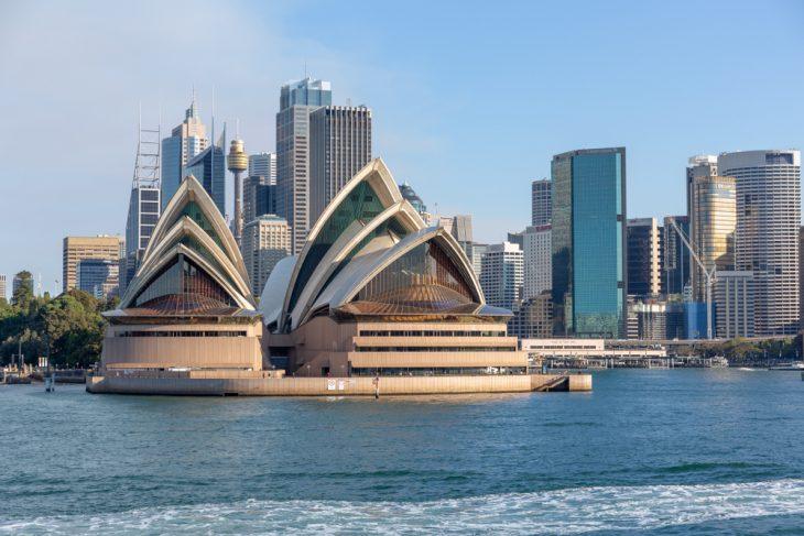 australia visit visa