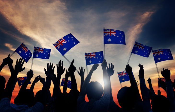 australia holiday visa