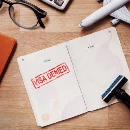 uae visa rejected
