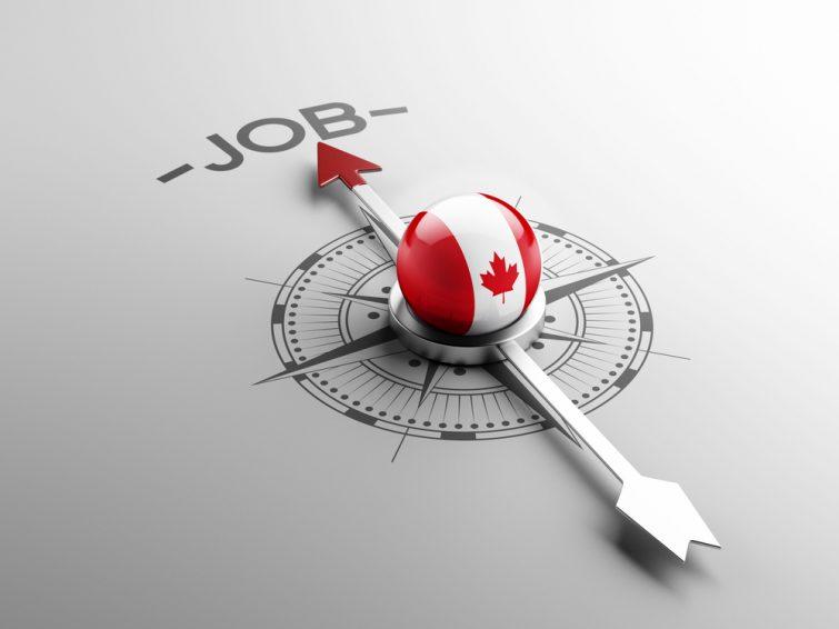 canada job