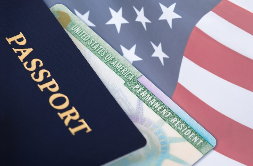 usa green card
