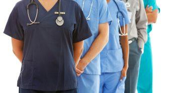 doctor nurse
