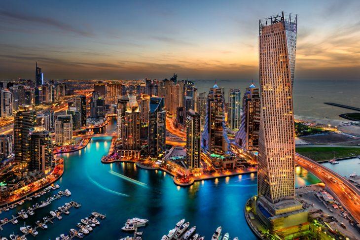 Golden Visa Dubai