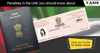 Overstaying Fines in Dubai