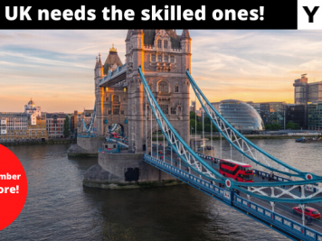 UK's proposed immigration policy is creating a void of low-skilled workers.