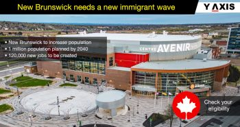 New Brunswick needs a new immigrant wave