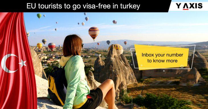 Turkey lifts visa for UK