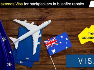 Australian work visa