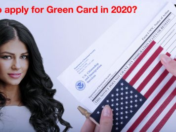 How to apply for Green Card