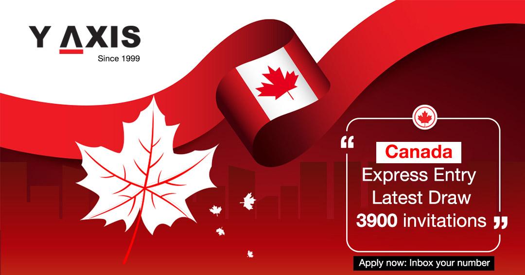 Canada Express Entry Third Draw