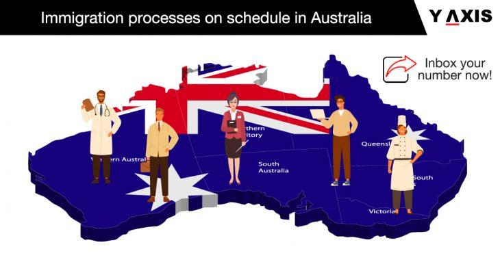 Skillselect Australia report 2020