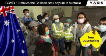 Asylum requests