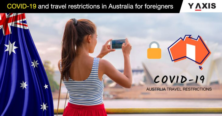 Foreigners in Australia