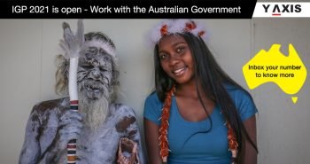 Indigenous graduate