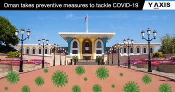 Oman cancels tourist visas