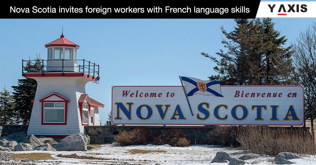 Nova Scotia invites