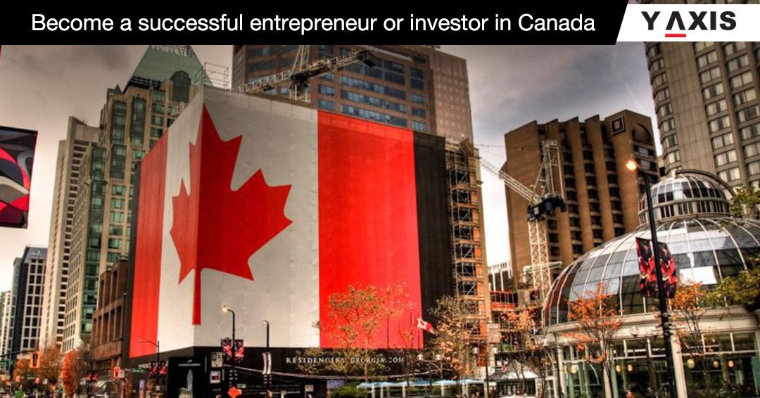 Canada immigrant entrepreneurs