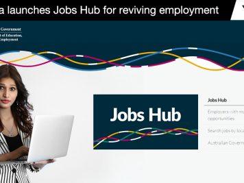 Jobs Hub Australia