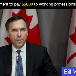 canada COVID measures for business employees