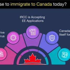 canada immigration 5 reasons