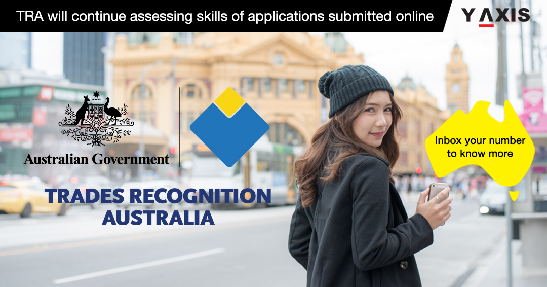 TRA skill assessment application