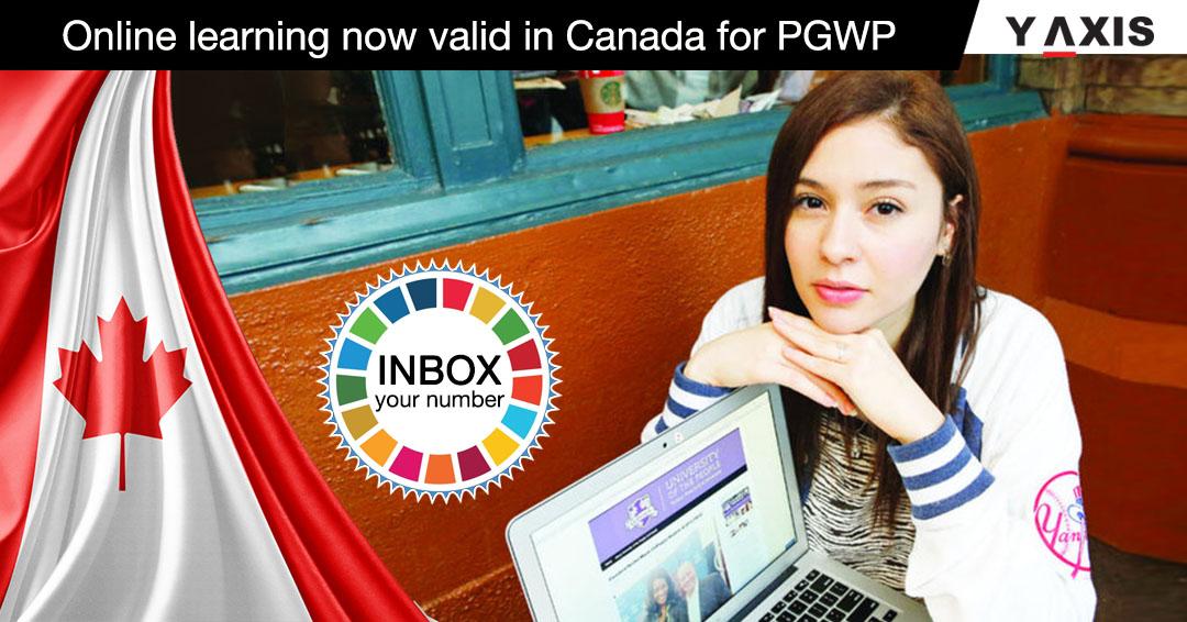 Canada study work visa