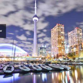 Ontario's latest draw held on June 24, 2020