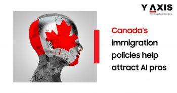 Canada AI advantage