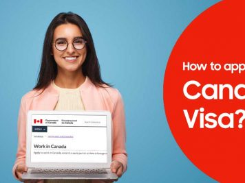 Apply for Canada visa