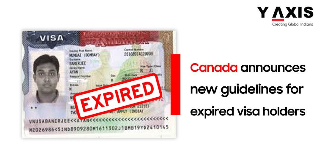 Canada COPR PR visas