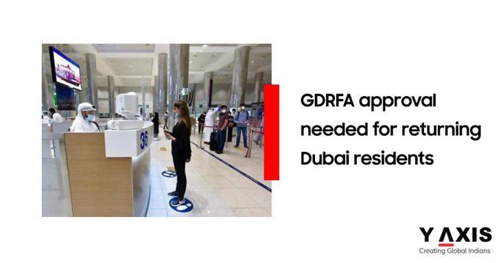 UAE returnees need GDRFA approval