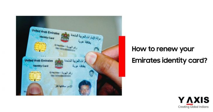 How to renew your Emirate iD