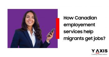 Canada Employment services