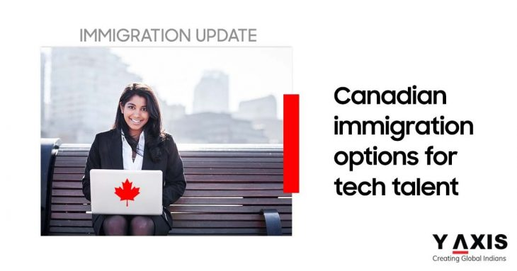 Canada offers unmatched opportunities to tech talent