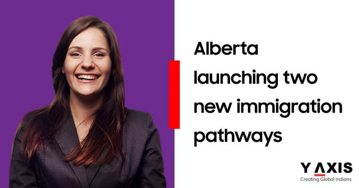 2 new immigration paths for Alberta