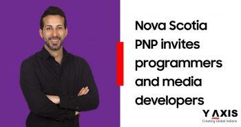 Nova Scotia PNP