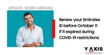 UAE reminder for visa renewal