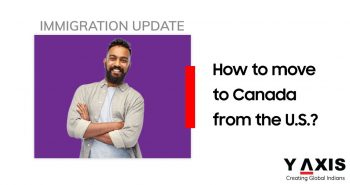 Immigrating to Canada from the US