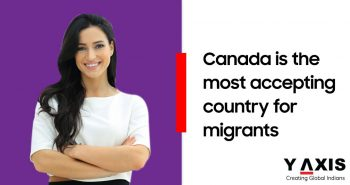 Latest Gallop survey places Canada on top