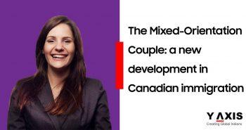 Canada immigration case decision