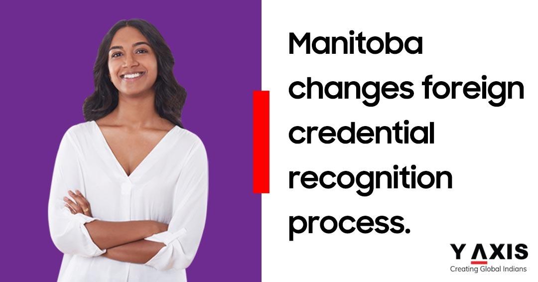 Manitoba legislative amends