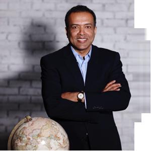 Y-Axis CEO - Xavier Augustin
